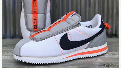 half off 3065b 2265f SIZE 10.5 NIKE Kenny Cortez IV 4 Basic Slip Kendrick Lamar White House  Shoes NEW