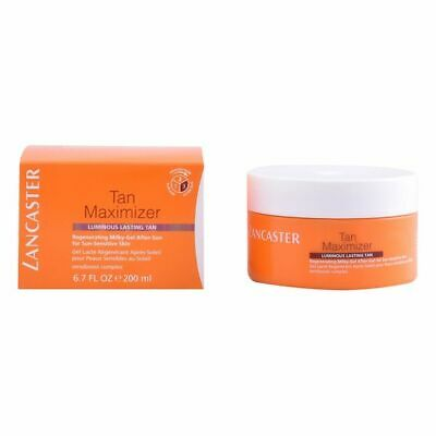 S0548329 106450 After Sun Tan Maximizer Lancaster (200 ml)