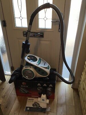 Hoover XP71 EG25 Eco G Bagless Cylinder Vacuum Cleaner
