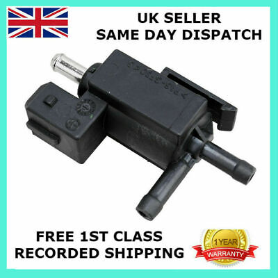 New For Vauxhall Boost Pressure Egr Control Valve, Vectra, Signum - 12787706