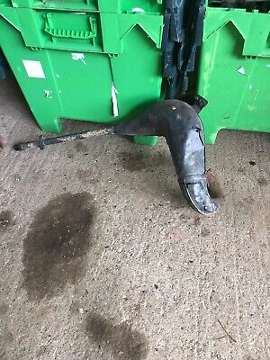 KAWASAKI KX 250 Exhaust Pipe - £70 00 | PicClick UK