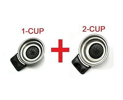 ORIGINAL 1 Cup 2 Cup Podholder Assy For Philips Senseo Coffee Maker