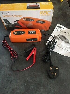 Rac Battery Charger Hp 157
