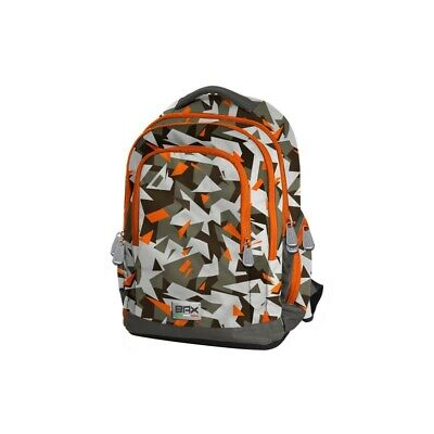 SEVEN Bax - Teen Camouflage backpack