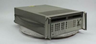 HP 8643A 0.26-1030MHz Synthesized Signal Generator