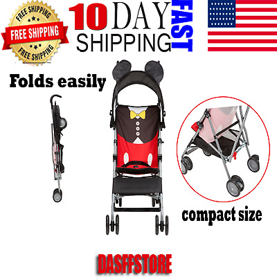 Baby Umbrella Stroller with Canopy* Free Shipping*
