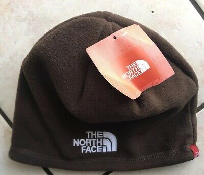 Nwt The North Face Brown Standard mens  Beanie One Size