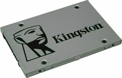 For Kingston V400 480GB SATA SV480S37A SSD Interna State Drive III 2.5 inch ARCA