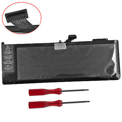 """New Battery For Apple MacBook Pro 15"""" A1321 A1286 2009 Version MB985 MB986 MC118"""