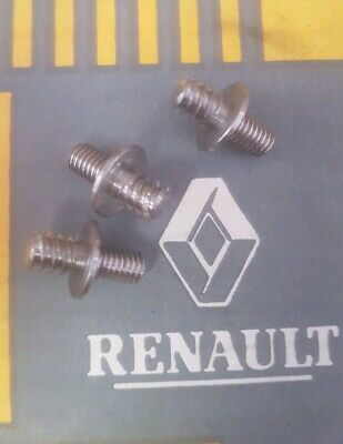 Renault 5 Gt Turbo New Body Kit Front & Rear Arch Mounting Stud Single X 1