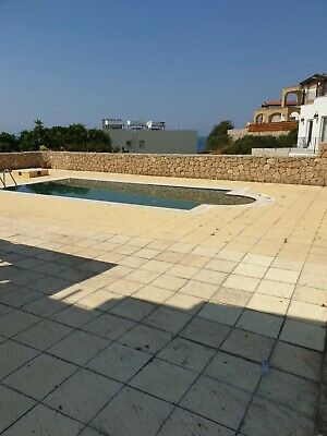 Amazing 3 bed large villa , open plan , own 10x5 pool