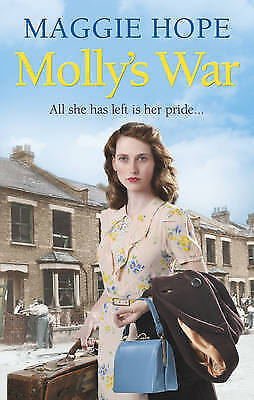 Molly's War by Maggie Hope (Paperback, 2013)