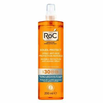 RoC Invisible Protection Anti-Ageing Spray
