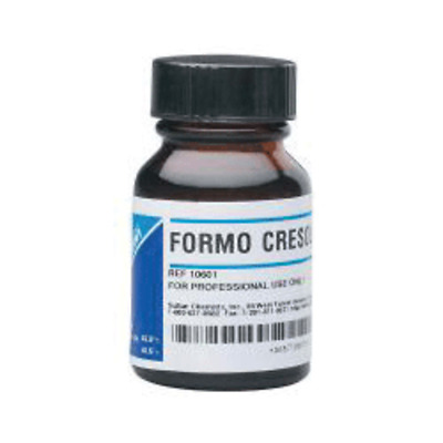 House Brand MI310 Formocresol for Infected Pulp Chambers & Canals 1 Oz