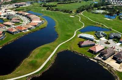 WOW Beautiful Land in Port Charlotte Florida
