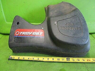 TROY-BILT 12A-566N711 PLATE Height Adjustment LH And RH 782