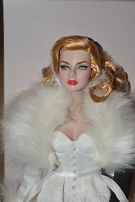 Wu FR2 Fashion Royalty doll NRFB Feminine Perspective Agnes Von Cinematic Excl.*