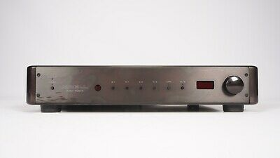 Krell KAV-400xi Stereo Integrated Amplifier - Audiophile - 200 Watts per Channel