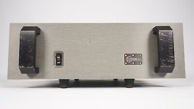 Krell KST-100 Stereo Power Amplifier - 100 Watts Per Channel - Class A