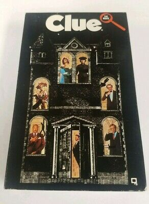 Clue The Movie BETA BETAMAX Paramount 1985 NOT VHS TIM CURRY