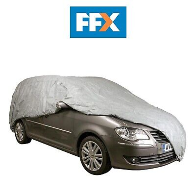 Sealey Sccxxl Tutte le Stagioni Auto Cover 3-Layer - extra extra Large