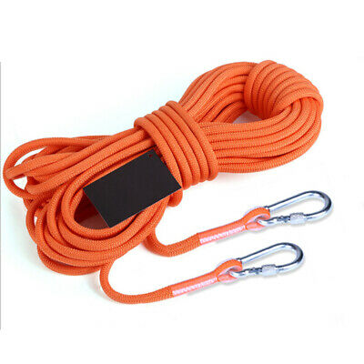 4mm-8mm Random Industrial Stretch Accessory Cord Rope Lengths Climbing #BE