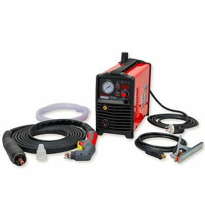 CNC IGBT Non-HF Pilot Arc Cut55 Digital Control Plasma Cutter Dual Voltage