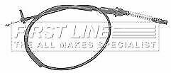 FIRST LINE FKA1015 Throttle Cable Cortina 79-82