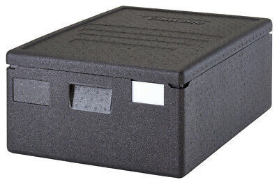 Cambro 4 Hour Food Container Box Meals On Wheels Catering Transport Cm41