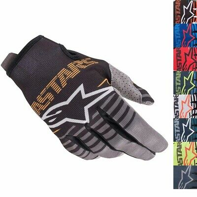 Alpinestars 2020 (Adult) Radar MX Motocross Gloves