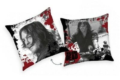 The Walking Dead Kissen 40x40cm 3er Set Neu Eur 24 99 Picclick De