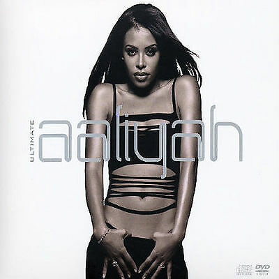 Ultimate Aaliyah by Aaliyah (CD, Apr-2005, Believe Music)