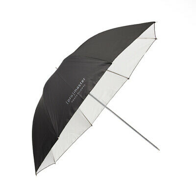 ProMaster Professional Umbrella - Black/White 36""