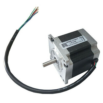 Two-Phase Stepping Motor 1.8° 4.0A Stepper Motor 3D Printer DIY Accessories