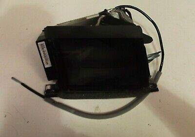 Bmw E63 E64 E60 E61  5 6 Series M6 - Head Ups Unit Display Screen - 9115964