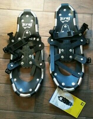ALPS Snowshoes for Men Women Youth+Optional Snowshoeing 21 Up to 150 pounds