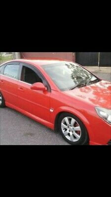 57 Vauxhall Vectra DESIGN 1.9CDTi 6Speed 150bhp *BREAKING* or CAN SELL FULL CAR
