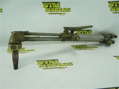 """12"""" Acetylene Cutting Torch Assembly"""