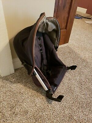 UPPAbaby Vista RumbleSeat 2014 & earlier Rumble Seat attachment Double Stroller