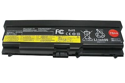 New 9-Cell Battery for Lenovo 70++ 0A36303 ThinkPad T430 T530 W530 L430 L530