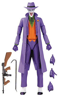 Dc Comics Icons - the Joker Death in Family Action Figure Collectibles KA2*