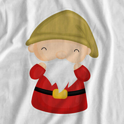 Seven Dwarfs | Dwarf Three | Iron On T-Shirt Transfer Print