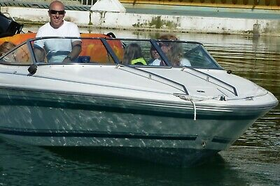 SEARAY 200 SUNRUNNER