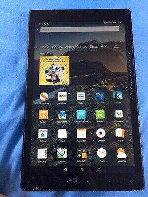 AMAZON KINDLE 7TH Generation 6