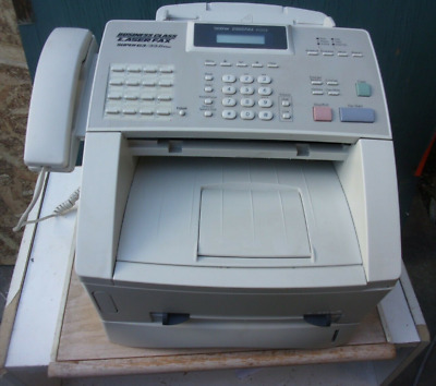NEW DRIVER: BROTHER INTELLIFAX 5750E PRINTER