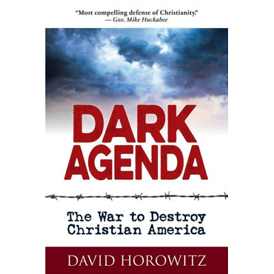 🔥DARK AGENDA by David Horowitz p*d*f (eB0ok, 2019) fast delivery