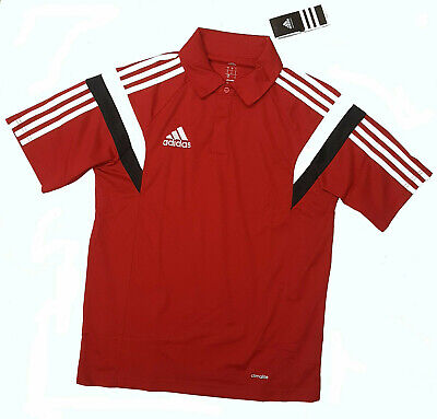 Adidas Polo Climalite Fitness Football Sport Loisir Homme Maillot T-Shirt 76955