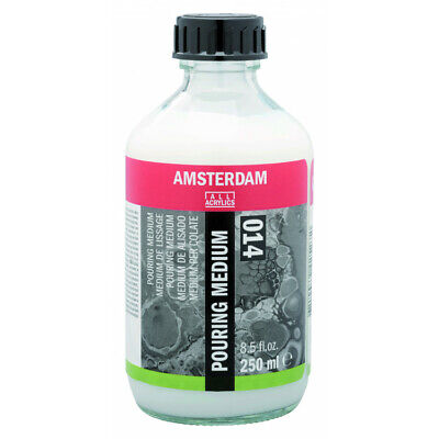 Royal Talens Amsterdam Pouring Medium - 250ml - 1000ml