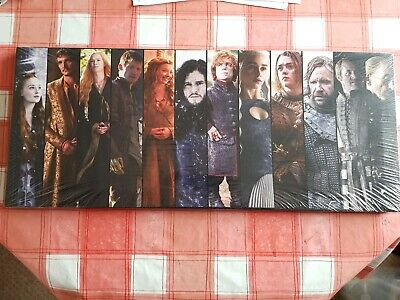 Game Of Thrones Canvas *BRAND NEW IN PACKAGING*