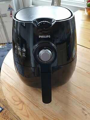Philips Viva Collection Airfryer HD9220/20 (Phillips Air Fryer) - RRP £150